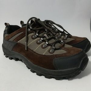 Lands End Hiking Boots Size 10
